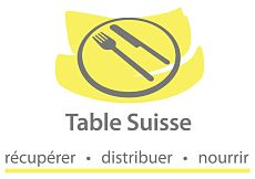 Tafel Claim - Table Suisse
