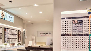 Alain Afflelou Opticien